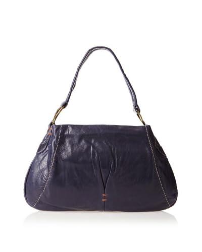 49 Square Miles Women's The Dreamer Shoulder Bag, Indigo