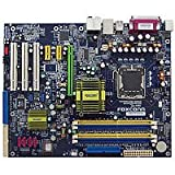 915P LGA775 MAX-4GB Ddr Atx 3PCIE 3