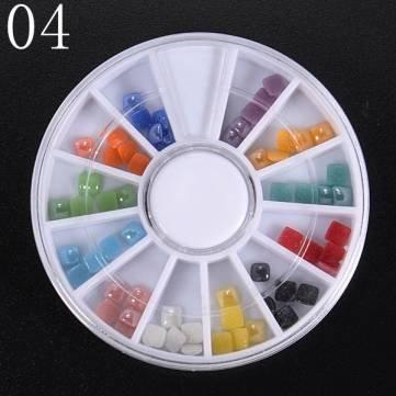 10-pcs-3D-Gems-Cone-Stud-Crystal-Beads-Stone-Nail-Art-Decoration-Wheel-(Style4)