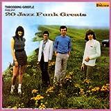 echange, troc Throbbing Gristle - Being You - 20 Jazz Funk Greats