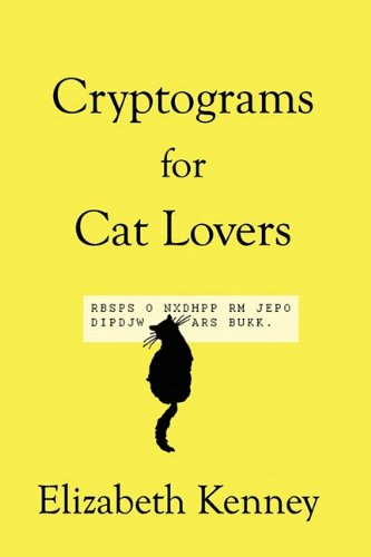 Cryptograms For Cat Lovers