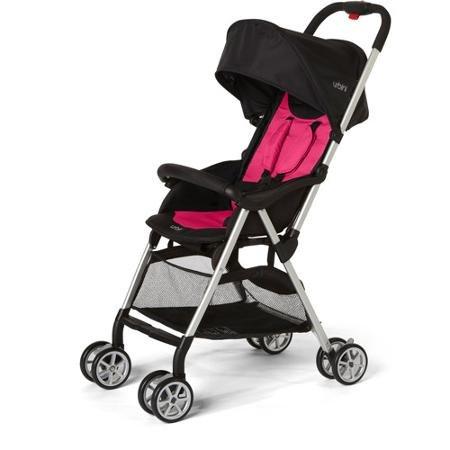 Urbini-Hummingbird-Stroller-Raspberry-Urbani