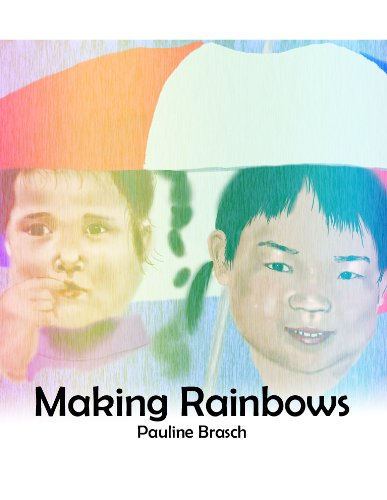 Making Rainbows cover