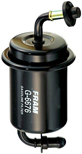 FRAM G6676 In-Line Fuel Filter (Fuel Filter Mazda Mpv compare prices)