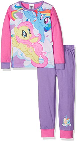 my-little-pony-girls-official-pyjama-sets-multicoloured-multicoloured-7-8-years