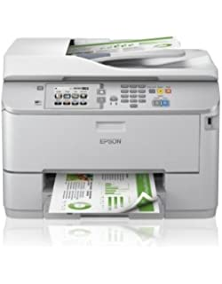 Epson Workforce Pro WF 5620