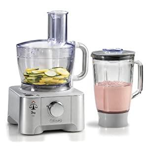 Delonghi food processor