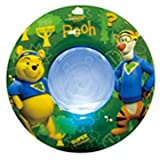 Pooh Color Changing Nightlight