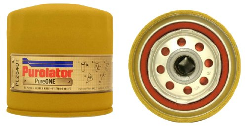Purolator PL25401 PureONE Oil Filter