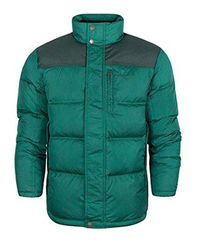 Timberland -  Giacca - Piumino - Uomo verde Small