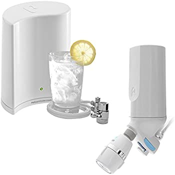 Pelican Water Shower & Drinking Water Filter Combo