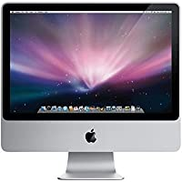 Apple iMac MB323LL/A 20