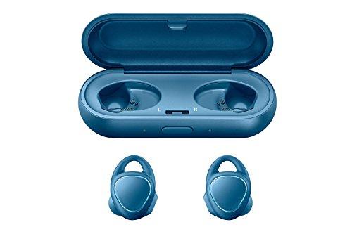 Samsung Gear Icon X - Auriculares, color azul width=