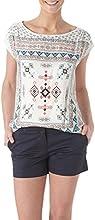 Promod T-shirt imprimé ethnique