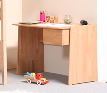 taube kinderschreibtisch schreibtisch oliver mit schublade de64. Black Bedroom Furniture Sets. Home Design Ideas