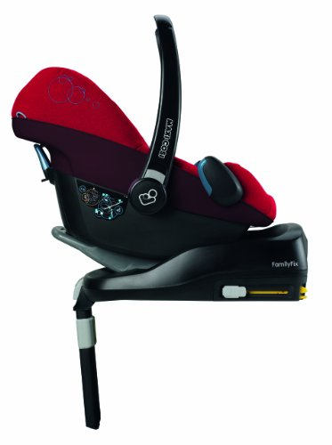 new maxi cosi familyfix car seat base isofix black fast. Black Bedroom Furniture Sets. Home Design Ideas