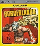 Borderlands (Platinum)