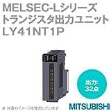 三菱電機 LY41NT1P MELSEC-Lシリーズ トランジスタ出力ユニット(シンクタイプ) NN