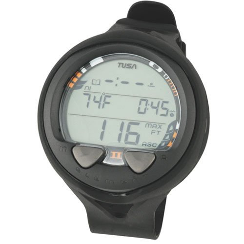 Tusa IQ-750 Element II Wrist Computer