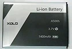 Generic Battery For Xolo A-500S