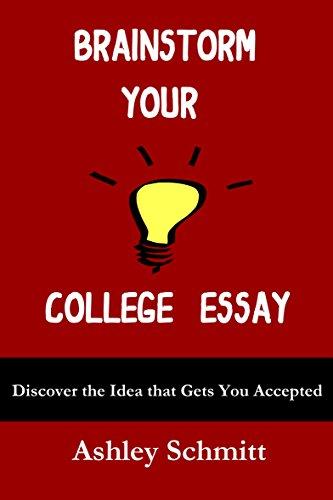 College Essay Titles