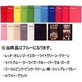 【DELFONICS】デルフォニクス PDフォトアルバムベーシックA4 PD08 BL