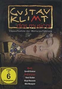 Gustav Klimt-das Musical-l [Import allemand]