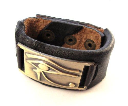 Horus Eye Bracelet, Hand Made