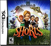 Shorts - Nintendo DS - 1