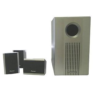 Pioneer Home Speakers Systems