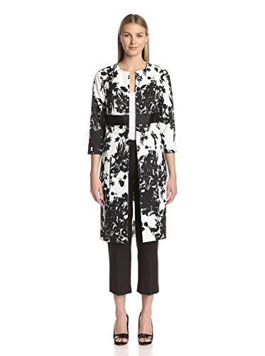 Bigio Women's Printed Coat
