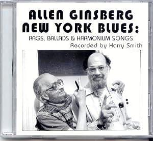 Ny Blues: Rags Ballads & Harmonium Songs