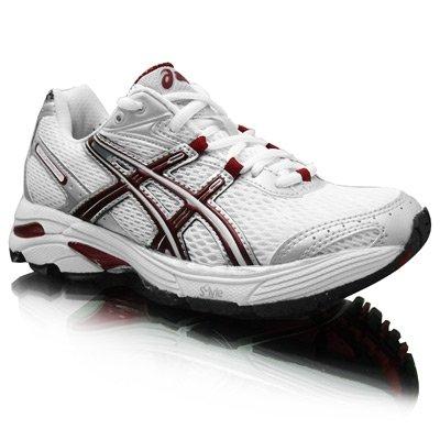 Asics Lady GEL-Landreth 5 Running Shoes, Size UKL6H