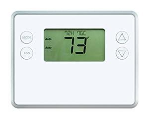 Amazon Com Gocontrol Battery Powered Z Wave Thermostat