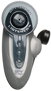Wild Planet Spy Micro Listener at Sears.com
