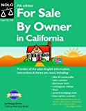 img - for For Sale by Owner in California (For Sale By Owner California Edition) book / textbook / text book