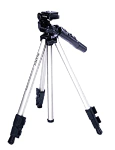 Sony VCTD480RM Remote Control Tripod for DSCF717/F828 & DCRPC350
