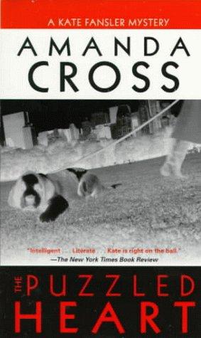 The Puzzled Heart (Kate Fansler Novels (Paperback)), Amanda Cross