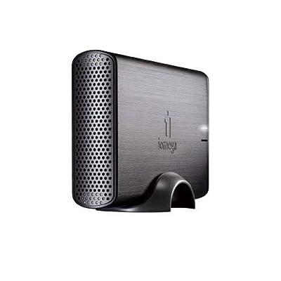 Iomega 34237 1TB Home Media Network Hard Drive NAS from Iomega