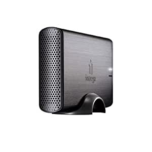 Iomega 34237 Home Media Network Disque dur réseau Gigabit Ethernet 1 To