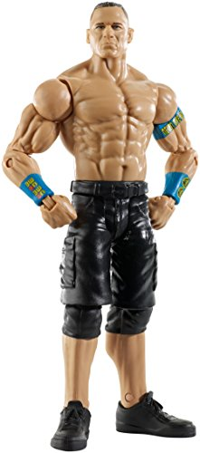 WWE Figure Series #55 - John Cena - 1