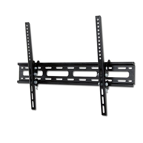 V7 WM2T77-2N Low Profile Wall Mount with Tilt - Fits Displays from 32