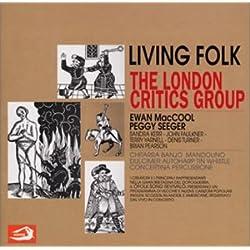 イギリスのフォーク・ミュージック