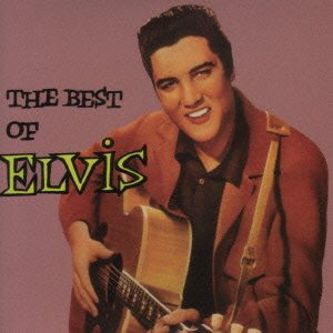 Elvis Presley - Best of Elvis Presley [24bit] - Zortam Music