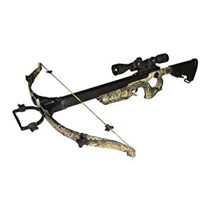 Horton Legacy Legacy Crossbow Package