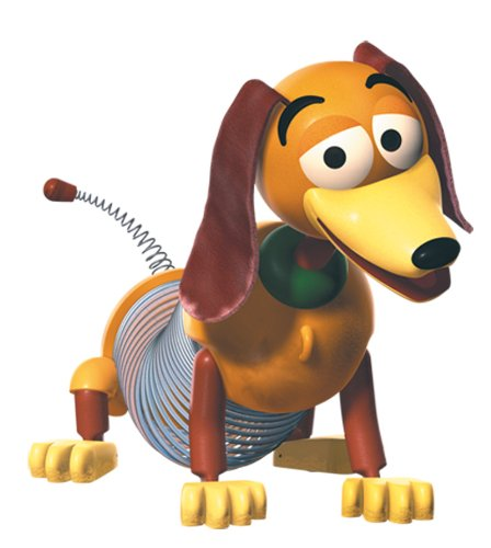 Slinky Dog Junior