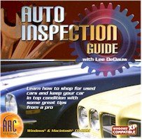 AUTO INSPECTION GUIDE WITH LEE DEDAUW