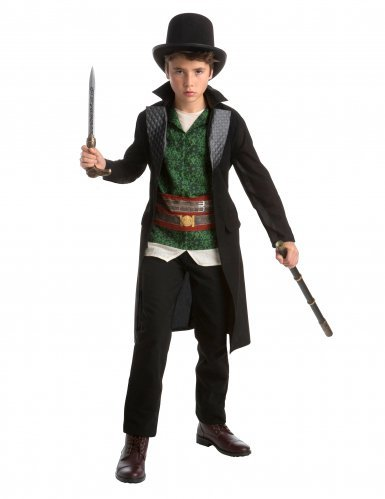 Costume classico Jacob - Assassins Creed adolescente 12 à 14 ans