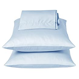 deep pocket sheets from target high thread count sateen bedding pillows textiles. Black Bedroom Furniture Sets. Home Design Ideas