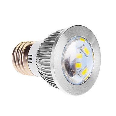 Hosee Spot Bulbs E26/E275W 450Lumen 5500~ 6500K 12SMD 5630Cool White AC 220-240V